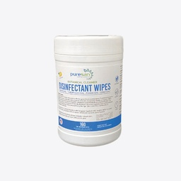 [GS00018] EPA List N - Botanical Cleaning Disinfectant Wipe