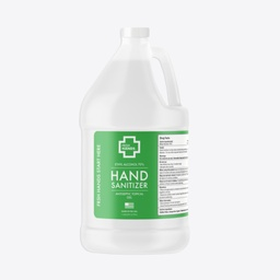 [GS00024] 1 Gallon USA Made Hand Sanitizer